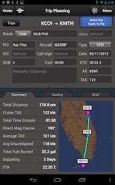 Garmin Pilot Screenshot 34