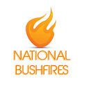 National Bushfires icon