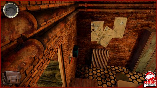 Haunted Manor 2 - The Horror…- screenshot thumbnail