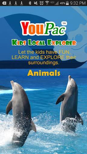kids animals free