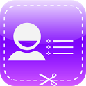 Contacts to Text Pro icon