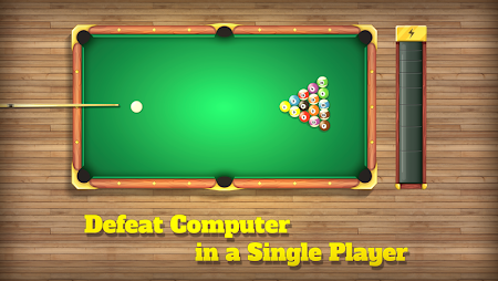 Pool: 8 Ball Billiards Snooker 1.2 screenshot 16208