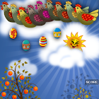 egg drop icon