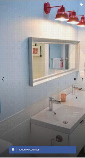 玩生活App|浴室的裝飾理念免費|APP試玩