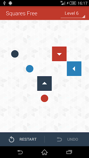 GameAboutSquares free