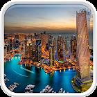Dubai Fondo Animado icon
