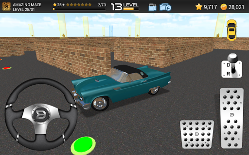 Car Parking Game 3D - Real City Driving Challenge 1.01.084 screenshots 14