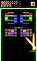 Screenshot of Bricknoid: Brick Breaker