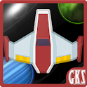 Space Shooter TNT icon