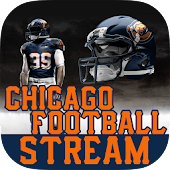 Chicago Football STREAM