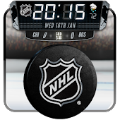NHL 2015 Live Wallpaper
