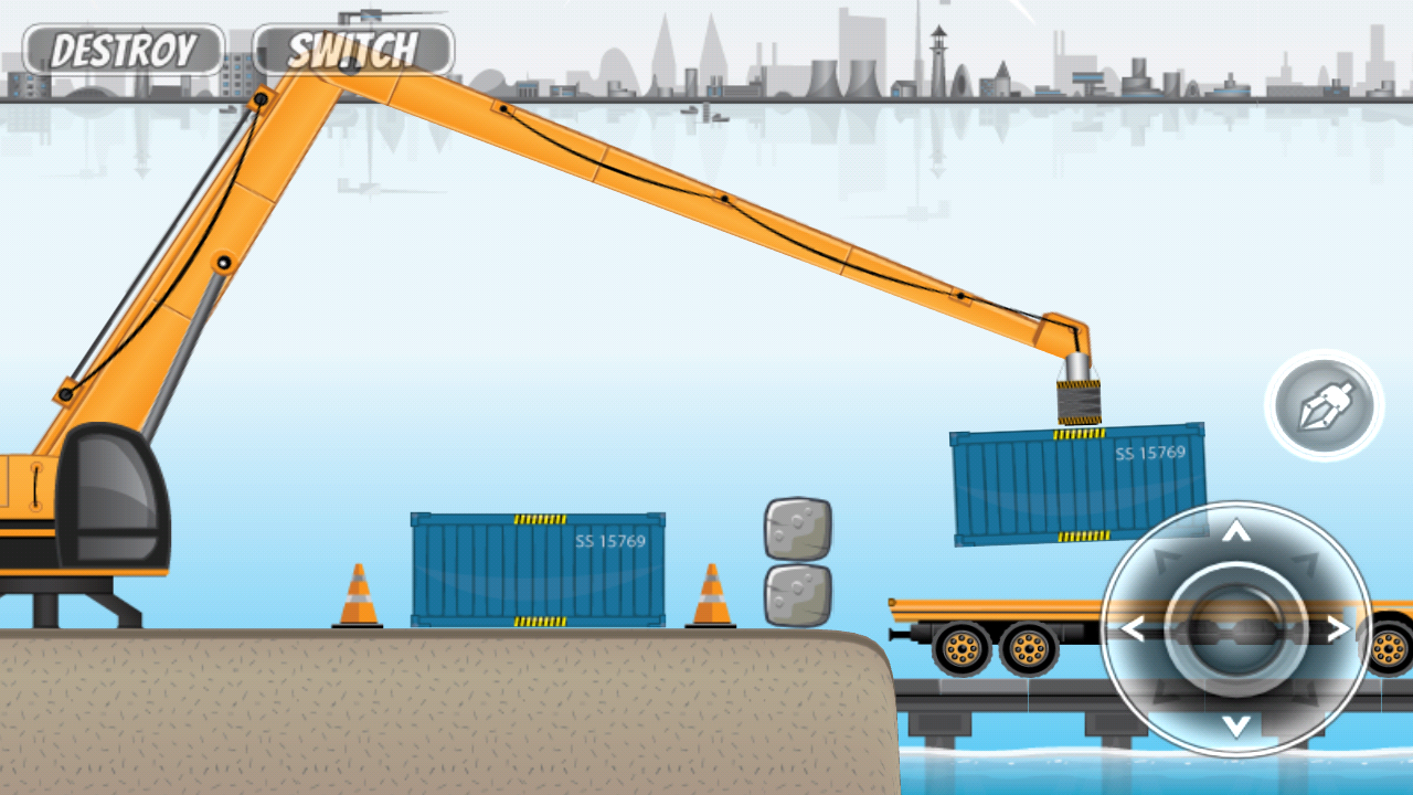 Construction city applications android sur google play for Application construction maison android