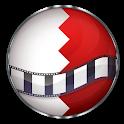 Bahrain Cinema Schedule icon