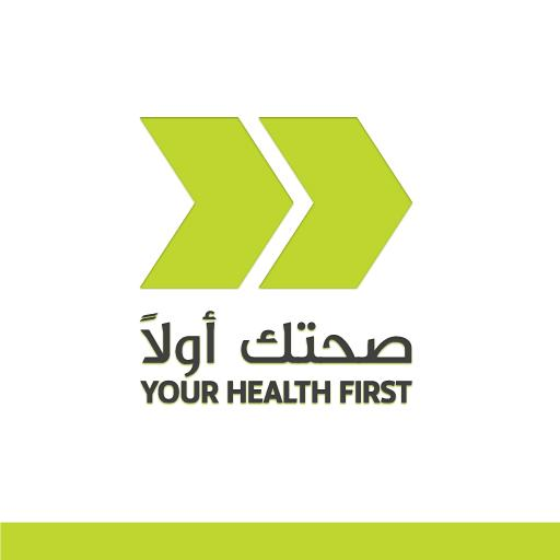 Your Health First Calculator 健康 LOGO-玩APPs