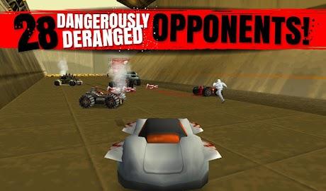 Carmageddon Screenshot 11