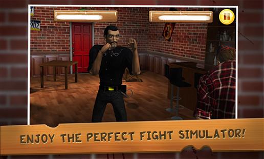 【免費動作App】Fists Fighter HD-APP點子