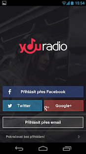 Youradio - screenshot thumbnail