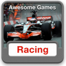 Awesome Racing Games icon