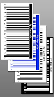 Barcode Architect- screenshot thumbnail