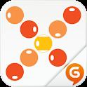 9ボール+ logo