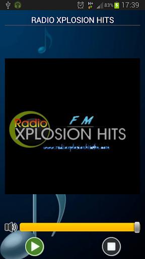 RADIO XPLOSION HITS