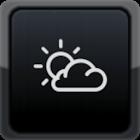 mWeather Samsung SW icon