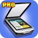 Fast Scanner Pro: PDF Doc Scan icon