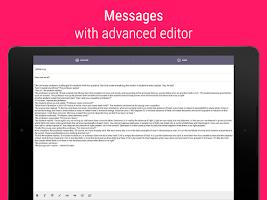 Screenshot of Sync for reddit