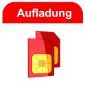 Aufladung - Vodafone icon