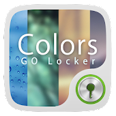 Colors GO Locker Theme