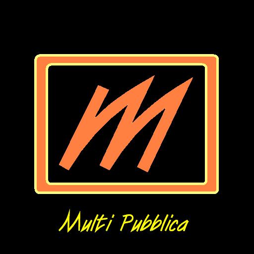 Multi Pubblica LOGO-APP點子