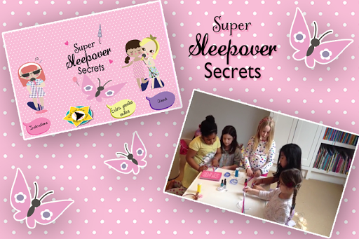 Super Sleepover Secrets