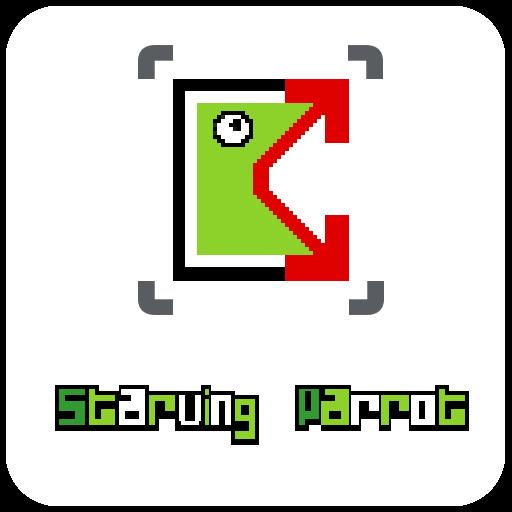 Starving Parrot 街機 App LOGO-APP試玩