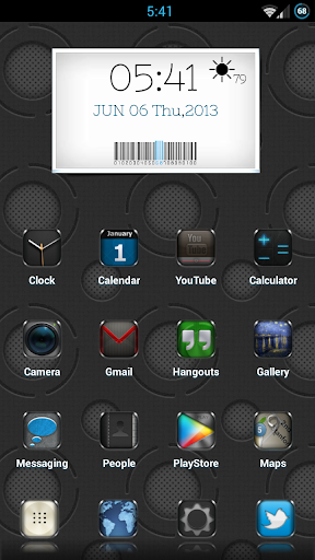 CKS Theme Next Adw Nova Apex
