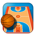 Basketball Manager 13 icon