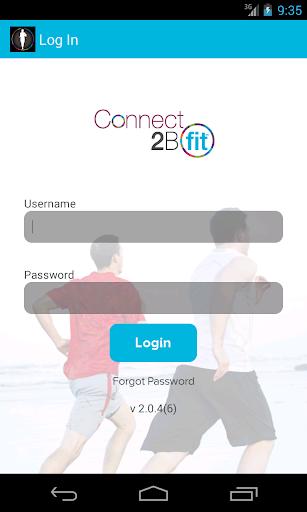 Connect 2Bfit