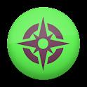 Danger TAF logo