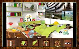Find Hidden Objects Rooms Makeover Android App On Appbrain