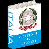 Codici e Leggi Completo