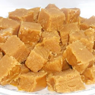 Grandpa'S Peanut Butter Fudge Recipe