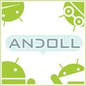 Andoll icon