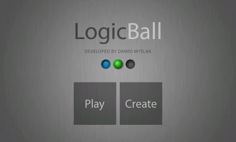 LogicBall Android