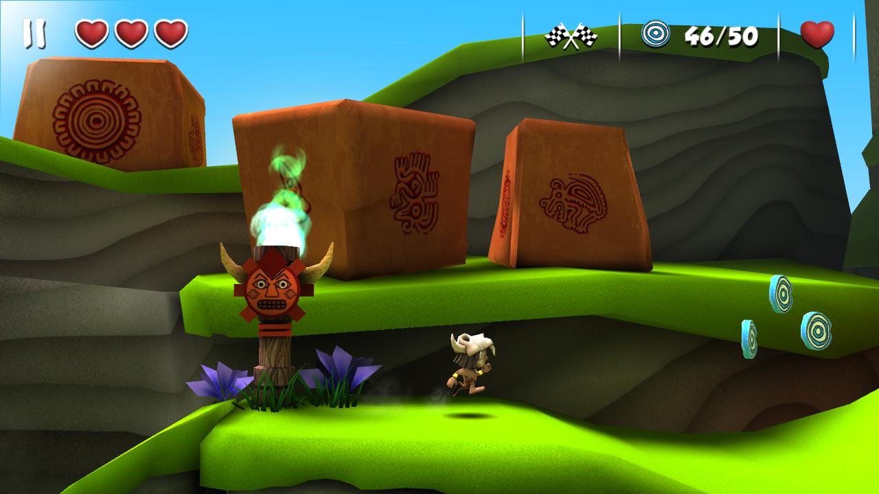 Manuganu- screenshot