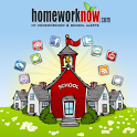My HomeworkNOW & School Alerts icon