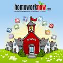 My HomeworkNOW & School Alerts icon