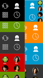 Call Handling Pro - SmartWatch- screenshot thumbnail