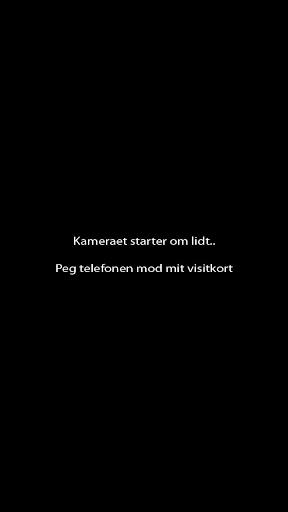 Visitkort Video