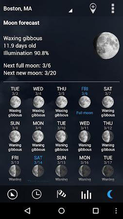 Digital clock & world weather 1.05.49 screenshot 194372