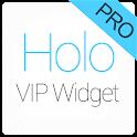 Holo VIP Widget Pro