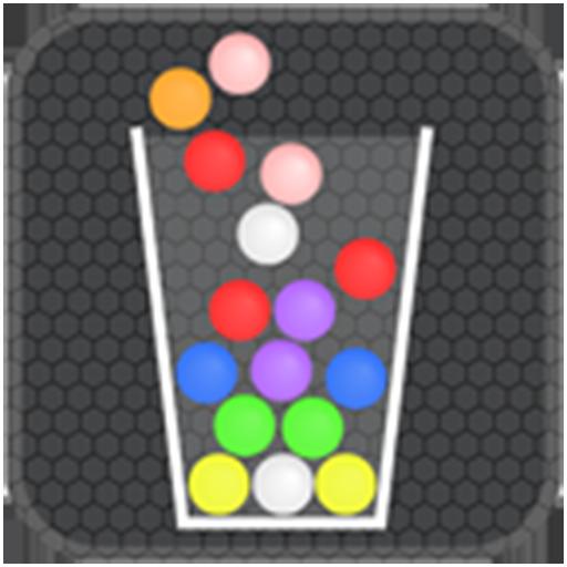 100个小球 休閒 App LOGO-APP試玩